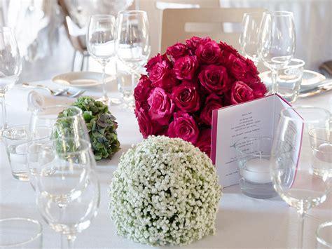 Hochzeitsdeko Blumen by Events Und Tischdeko Hochzeit Konfirmation Oder