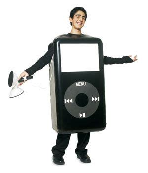 Spooky Ipod Costumes by 31 Best Food And Costume Ideas Images On