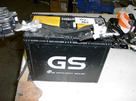 toyota camry hybrid battery location get free image