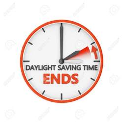 When Is Day Lights Savings by Did You Daylight Saving Time Ends Tonight Didyouknow