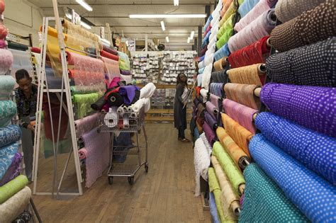 Best Chicago Fabric Stores For Sewing Projects Patterns