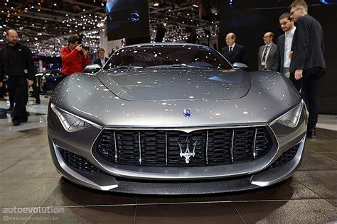 maserati alfieri convertible maserati alfieri concept coupe s design explained