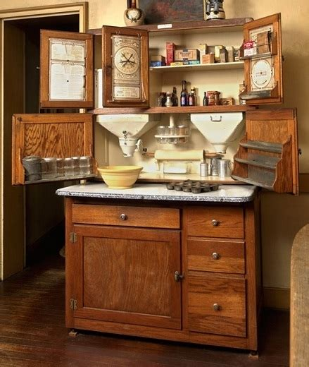 Kitchen Cabinet Interior Ideas by Understanding The Victorian Kitchen Homeowner Guide