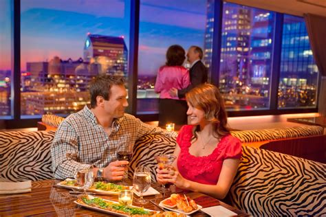 100 floors l sung valentines special s day in philadelphia restaurant dining