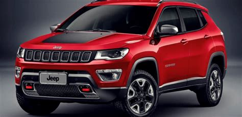 2020 Jeep Release Date by 2020 Jeep Compass Trailhawk Interior Release Date 2020