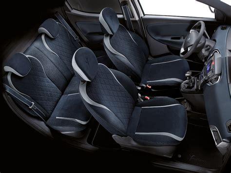 Home Design Gold Edition Lancia Ypsilon Mya Diventa Pi 249 Ricca E Pi 249 Preziosa Wired