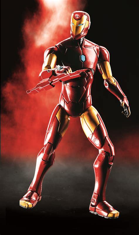 Iron Marvel Legends Hasbro Ironman Marvel Legend sdcc 2016 marvel legends 2017 4 quot figures hi res photos