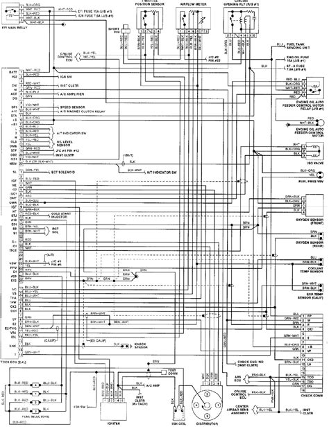 toyota lucida wiring diagram pdf toyota automotive