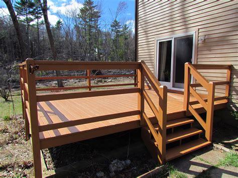 decks  porches  team  general contracting