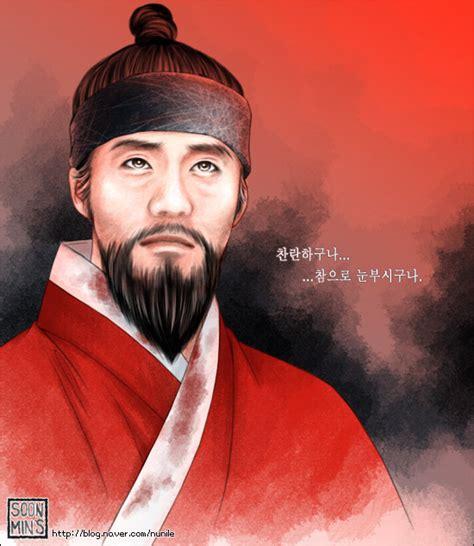 wallpaper yi sun shin immortal admiral yi sun shin 4 by mihyoun on deviantart