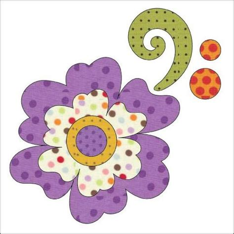 flower applique 1000 ideas about flower applique patterns on