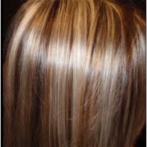 what are highlights and lowlights need to see pictures brown and blonde highlights and lowlights i want this in