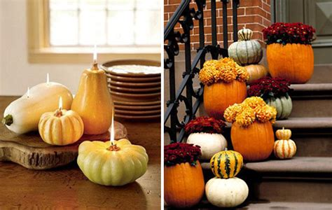 thanksgiving home decor ideas interiorholiccom