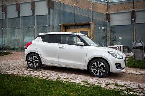 Suzuki Pl Nowe Suzuki Cennik Opinia Test Motofilm Pl