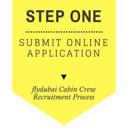 Flydubai Cabin Crew Recruitment by Flydubai Cabin Crew Recruitment Step By Step Process 2018