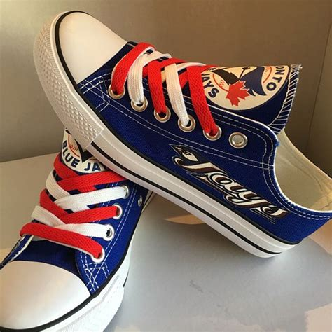 jays sneakers 48 best images about toronto blue jays fashion style fan