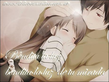 imagenes anime abrazos abrazos