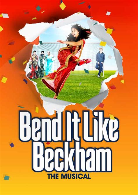 themes in the film bend it like beckham bend it like beckham the musical london theatre tickets