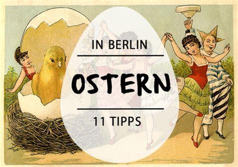 Britzer Garten Ostereiersuche by 11 Dinge Die Ihr 252 Ber Ostern Machen K 246 Nnt Mit Vergn 252