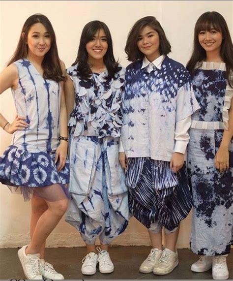 Blouse Kimono Shibori Batik Model Baju Modernku 4 Modis 873 best images about batik tenun on fashion weeks folklore and batik blazer
