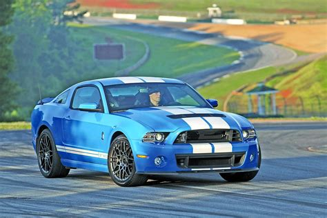 Sf Shelby Top shelby mustang gt500 demands special handling sfgate