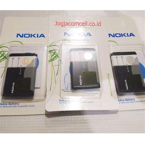Baterai Nokia Bl 4c 2 bl 4c fc jogjacomcell co id