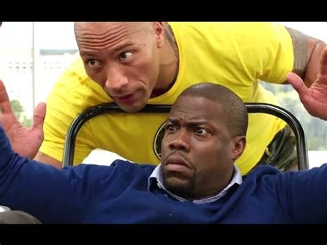 comedy film watch central intelligence official trailer 2016 dwayne