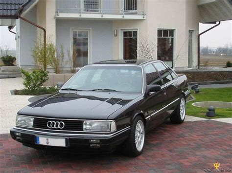 Audi 200 Turbo Quattro by Audi 200 2 2 Turbo Quattro Photos And Comments Www