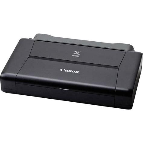 Printer Canon Ip110 Canon Pixma Ip110 Akku Inkjet Printer A4 Printer From