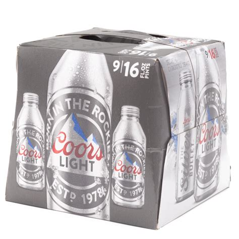 how much alcohol is in coors light how much alcohol is in coors light 16 oz