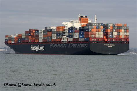 express hamburg ship photos container ships tankers cruise ships