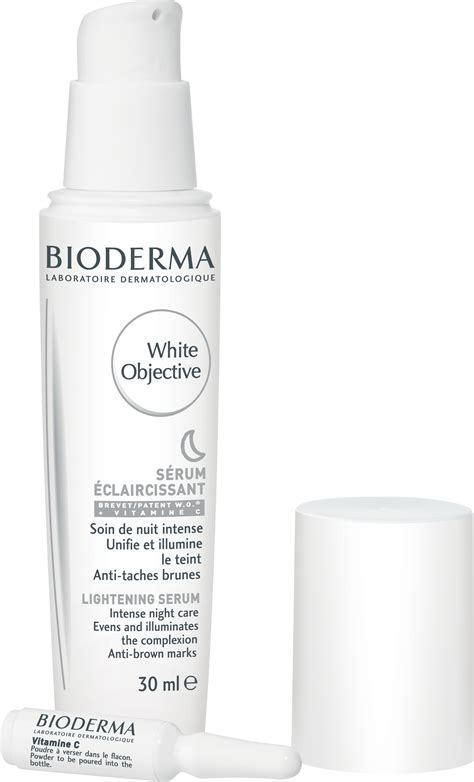 Serum Bioderma bioderma white objective lightening serum