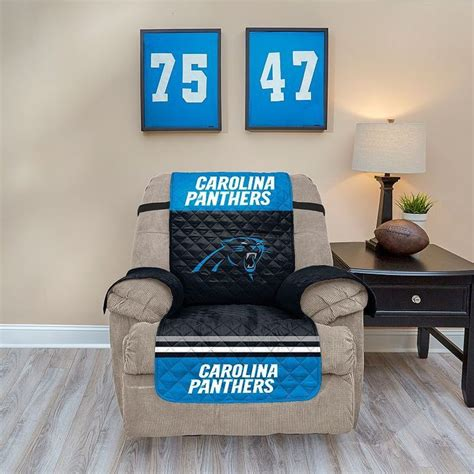 carolina panthers bungee chair best 20 recliner chair covers ideas on