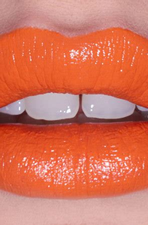 Lime Crime Opaque Lipstick My Beautifull Rocket lime crime the opaque lipstick in my beautiful rocket karmaloop