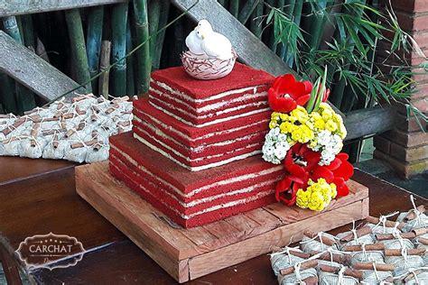 decorar bolo quadrado bolo red velvet modelos decorados e receitas passo a