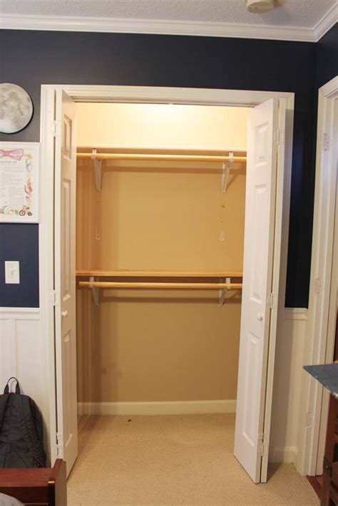Storage Closet Ideas by Peach Street S Blog Our Under 100 Closet System Ikea Hack