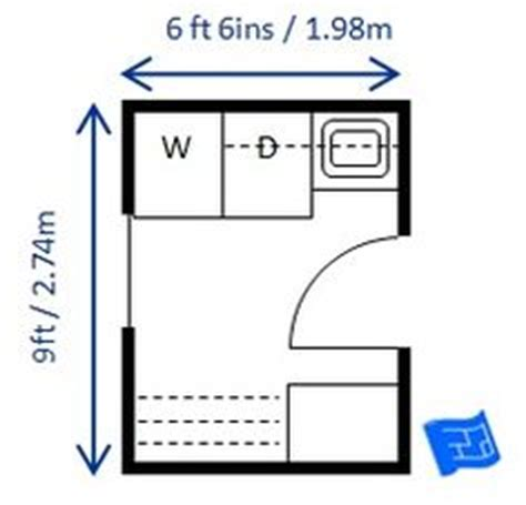minimum mudroom size 1000 images about laundry dimensions on pinterest