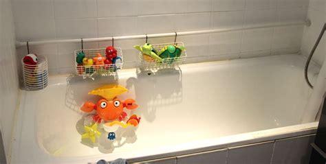 baignoire jouet range jouets de bain brico laundry room bathroom