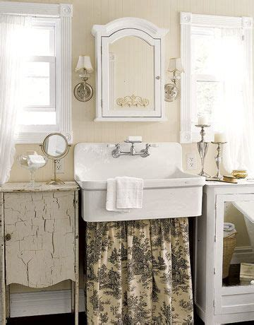 antique bathrooms designs 7 idee per un lavandino o lavabo shabby chic provenzale o country arredamento provenzale