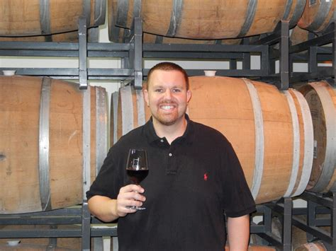 matt hoffmann quantum leap winery florida s sustainable winery