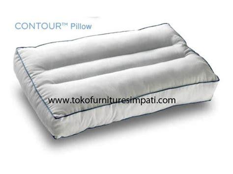 King Koil Nano Fiber Firm Pillow bantal kepala pillow bantal king koil bantal dacron
