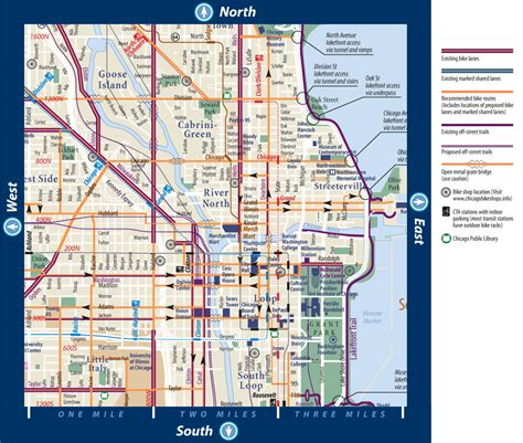 printable street map chicago printable map of downtown chicago video search engine at