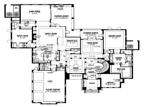 spanish villa floor plans spanish villa floor plans small villa floor plans spanish