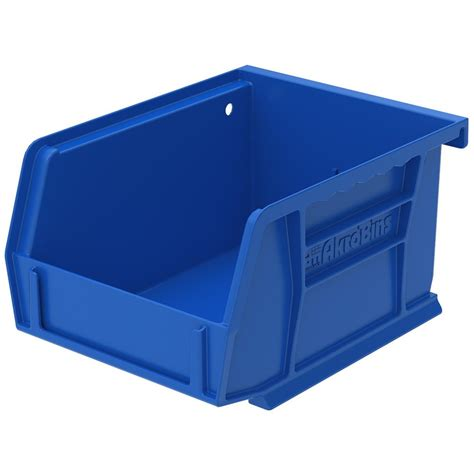 organization bins akro mils shelf bin 10 lbs 11 5 8 in x 4 1 8 in x 4 in