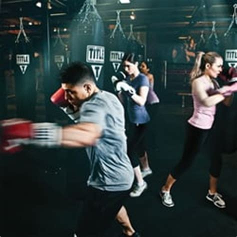 united boxing club learn to box get in shape have some title boxing club westlake boxing westlake oh