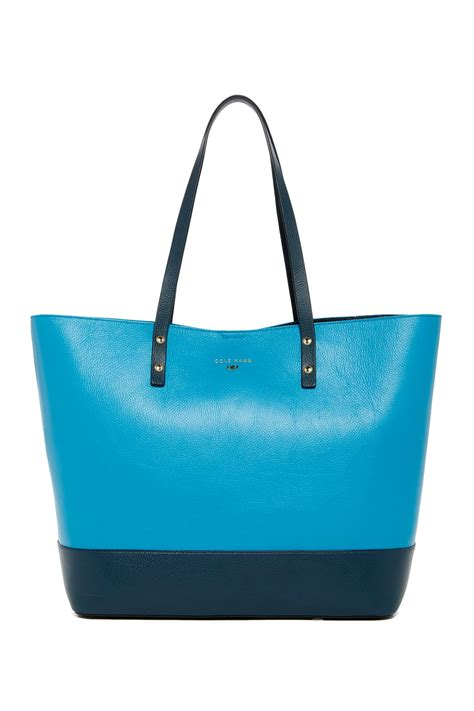 Cole Haan Kaylie Bag by Cole Haan Beckett Leather Tote Bag Nordstrom Rack
