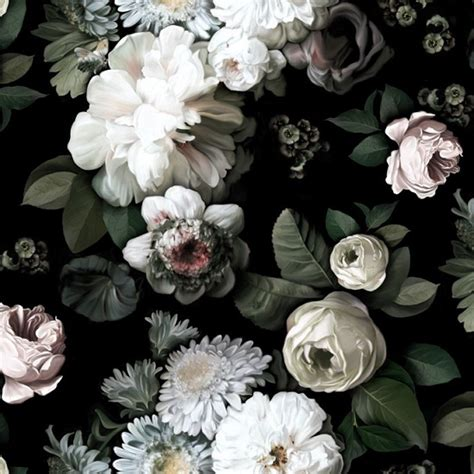 large flower wallpaper uk i spy ellie cashman design wallpaper dear designer