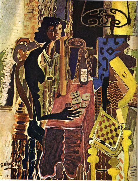 why is cubism important the patience georges braque wikiart org encyclopedia