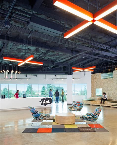 cool office lighting office designs for tech companies silicon valley