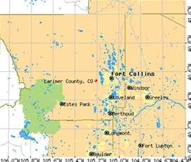larimer county colorado detailed profile houses real